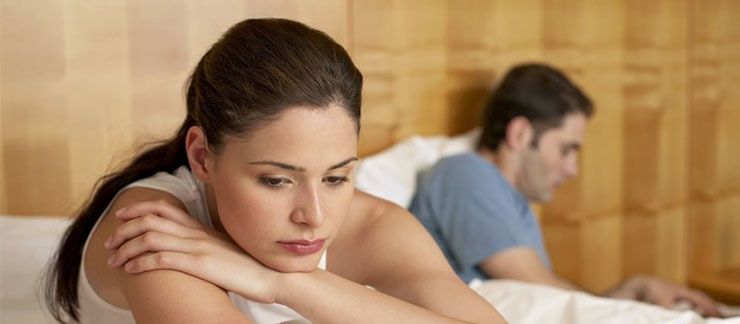Infertility in both Men and Women